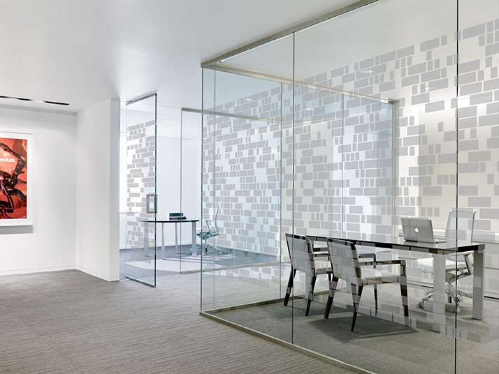 Commercial Window Film Installation Company