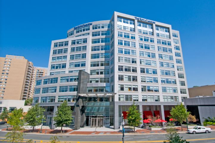Washington, D.C. metro area  For one of the nation's largest commercial building owners and property management firms, Commercial Window Shield has installed fragment retention security window film and reflective sun control film on more than 30 JB/Smith buildings in Washington and Northern Virginia since 2008. Project
